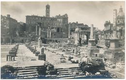 2d.102.  ROMA - Foro Romano - Basilica Giulia - Collezione P.E.C. - Multi-vues, Vues Panoramiques