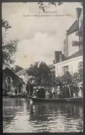 4 - BÉHUARD. Après L'Office, Pendant La Mission 1907 - Otros Municipios