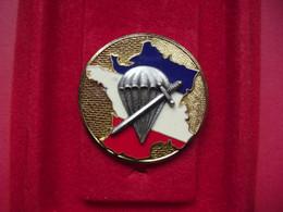 Centre National D'Entrainement Commando  ( DELSART ) - Hueste