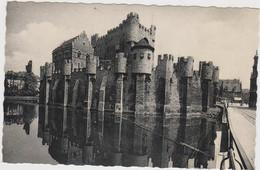 Gand Château Des Comtes - Gent