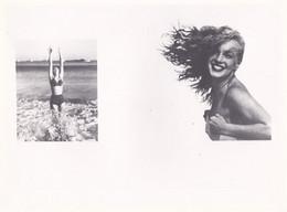 MARILYN MONROE - ATTRICE - FOTOGRAFIA - Foto