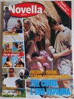 NOVELLA 2000 -  N. 25  DEL  22 GIUGNO 2006 ( CART 54) - Other