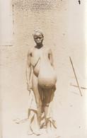 Femme Du Soudan  , Carte Photo  ///  Ref.  Mai. 21 // N° 15.341 - Health