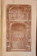 (GENT) Gids Voor Gent. - Gent