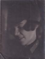 "UKRAINE. # 5848 PHOTO. ""KIEV. PORTRAIT OF A GIRL. - Altri"
