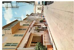 Luc En Dois - Rue Principale Et Hotel Du Levant -   CPM°bt - Luc-en-Diois