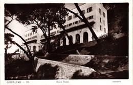 Gibraltar - Rock Hotel - Gibilterra