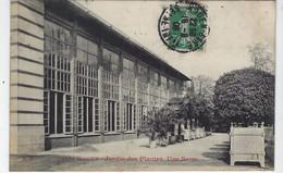 DEPT 76 - ROUEN - JARDIN DES PLANTES - UNE SERRE - 1909 - Rouen