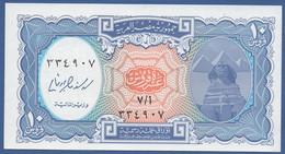 EGYPT - P.191 – 10 Piastres L. 1940 (2006) UNC - Egypt