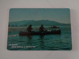 Scouts CNE Agrupamento 415 Setúbal Portugal Portuguese Pocket Calendar 1989 - Petit Format : 1981-90