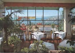 "Napoli - ""Le Arcate"", Restaurant American Bar Viaggiata 1964 - Napoli (Napels)"