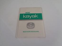 Tobacco Tabac Tabaco Marlboro Pocket Calendar 1989 - Petit Format : 1981-90