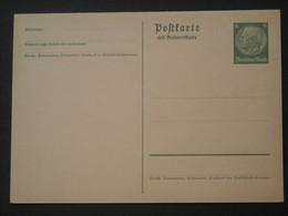 DR Ganzsache Doppelkarte P 229I Ungebraucht (669) - Stamped Stationery