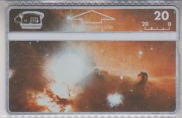 AUSTRIA 1992 SPACE EMOTIONS '92 - Austria