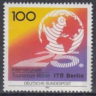 GERMANY Bundes 1495,unused - Unclassified