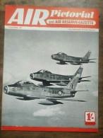 Air Pictorial And Air Reserve Gazette - December 1951 - Transportation