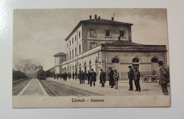 Termoli Stazione - Other Cities