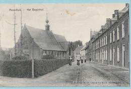 Herenthals : Het Begijnhof - Herentals