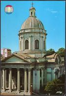 Paraguay - Circa 1970 - Postcard - Asuncion - Panteon Nacional - No Circulada - A1RR2 - Paraguay
