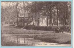 Boisschot : Hof Ter Laeken - Heist-op-den-Berg