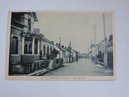LA MONTAGNE - Rue Du Parc  B0707 - La Montagne