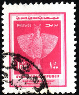 Syria 1977 Mi 1359 Archaeology (2) - Syria