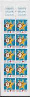 FRANCE 1999 - CARNET YT BC2048  ** MNH - CROIX-ROUGE 1999 FÊTES DE FIN D'ANNÉE (petit Prix à - De 20%) - Rode Kruis