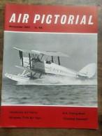 Air Pictorial  -  November 1963 - Transportation