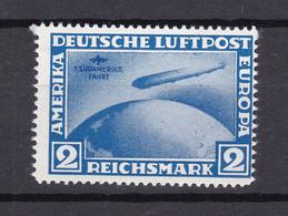 Deutsches Reich - 1930 - Luftpost/Zeppelin - Michel Nr. 438 ND - Postfrisch - Unused Stamps