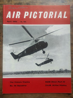 Air Pictorial  -  April 1963 - Transportation