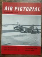 Air Pictorial  -  November 1962 - Transportation