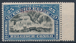 [** SUP] N° 12B, 25c Bleu 'RUANDA' Type Du Havre - Fraîcheur Postale Et Bdf. LUXE - Cote: 189€ - Unclassified