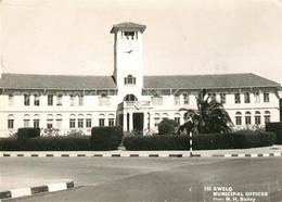 13102934 Gweru Municipal Offices Gweru - Zimbabwe