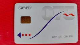 GSM Proximus. 9097; - [2] Prepaid & Refill Cards