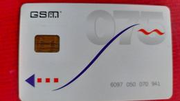 GSM Proximus. 6097. - [2] Prepaid & Refill Cards
