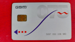 GSM Proximus. 5097. - [2] Prepaid & Refill Cards