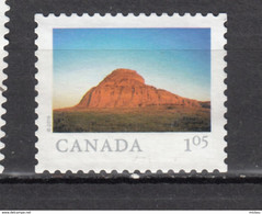Canada, MNG, Géologie, Geology, Montagne, Mountain - Other