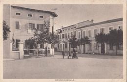 072 - Slovenia Italia Italy - Opacchiasella Gorizia - Written 1940 - Animation - 2 Scans - Slovenia