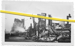 76 031 ROUEN  DESTRUCTIONS  1940 - Rouen