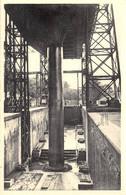 HOUDENG-GOEGNIES - Ascenseur Hydraulique N° 1 - Piston Du Sas, 2 M. Diamètre. - La Louvière