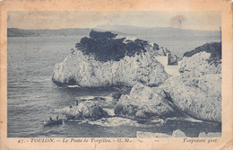 83-TOULON-N°T1212-H/0151 - Toulon