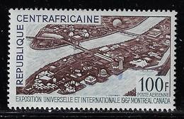 RCA 1967 MONTREAL UNIVERSAL EXHIBITION - 1967 – Montreal (Canada)