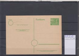 Berlin Michel Kat.Nr.  GA Ungebraucht  P13 I - Postcards - Mint