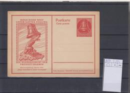 Berlin Michel Kat.Nr.  GA Ungebraucht  P29 - Postcards - Mint