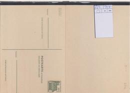 Berlin Michel Kat.Nr.  GA Ungebraucht P68/69 - Postcards - Mint