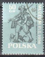 Poland 1979 - Error - Shifted Perforation - Mi. 993 - MNH (**) - Nuovi