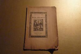 """Hans Holbein -L'Alfabeto Della Morte Di Hans Holbein""""-Parigi Presso Edwin  Tross - Anatole De Montaiglon - 1856 ? - Art"""