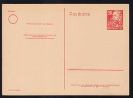 Persönlichkeiten 30 Pfg. - Zona Soviética
