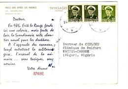 46943 - Publicitaire  Pour IONYL - Briefe U. Dokumente