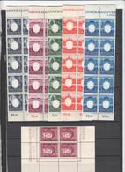Drittes Reich , Generalgouvernement ,Lot Mit Postfrischen Marken - Occupation 1938-45